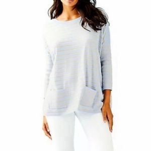 NWT Lilly Pulitzer Women's   Cobo Sweater